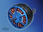 Brushless motors 3-12Kw
