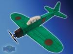 micro A6M Zero