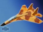 Su-27 Flancer